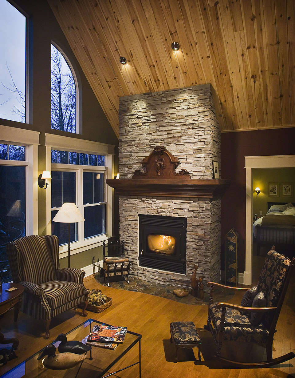 wood ideas tile burning pin fireplace stunning veneer your stone home for